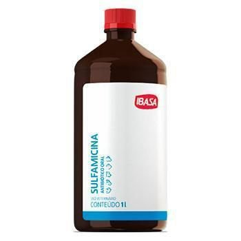 sulfamicina oral